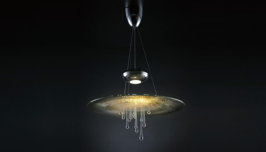 bespoke chandeliers