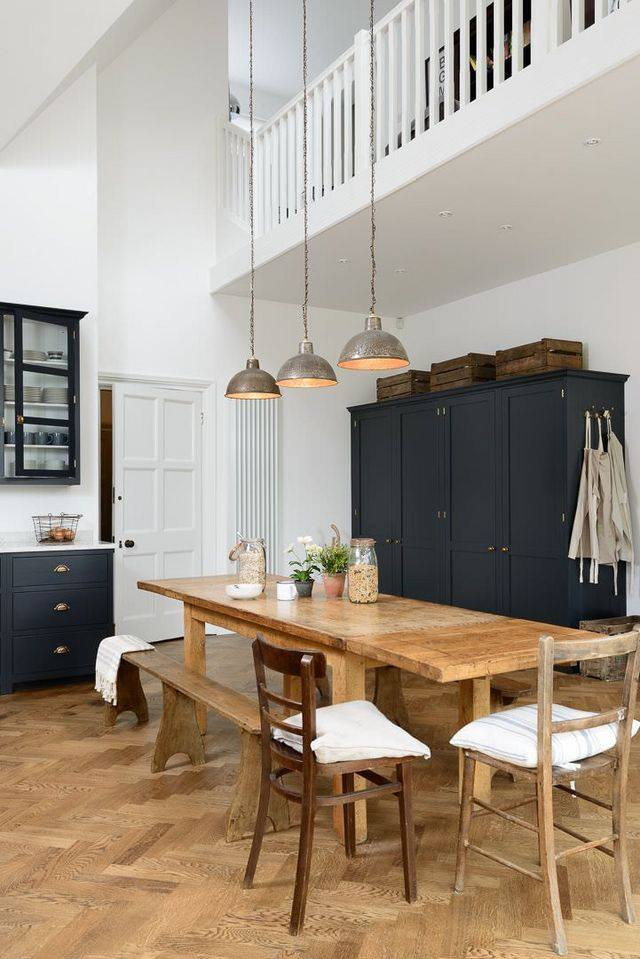 Forrás: https://www.bloglovin.com/blogs/emily-henderson-4760697/2018-design-trends-kitchen-6107456333