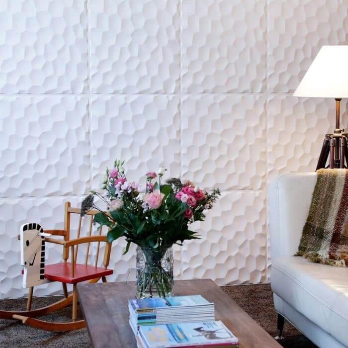 Gigi falpanel, otthon dekoráció, faldekoráció