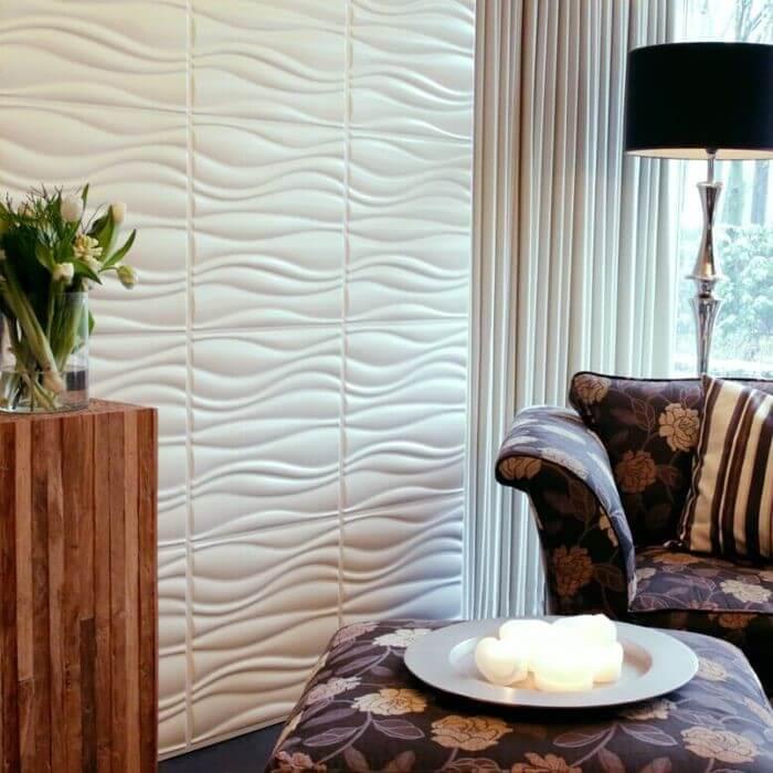 Jess falpanel, otthon dekoráció, faldekoráció